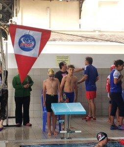 Simon natation 2