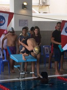 Simon natation 5